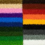 19 Standardfarben