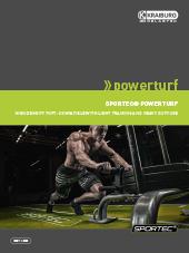powerturf brochure