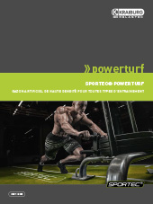 powerturf brochure