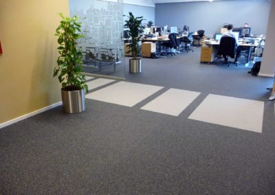 reference SPORTEC® color 15 office Denmark