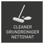 icon nettoyant