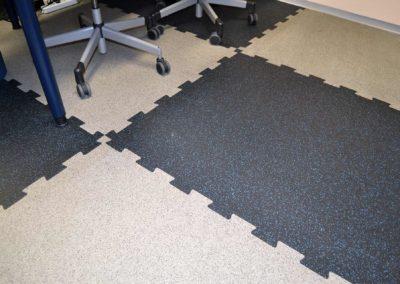 SPORTEC® puzzle 2.0 office