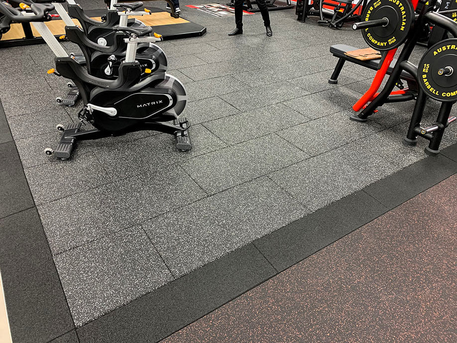 style weight lifting