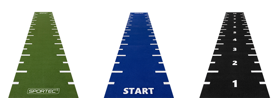 powerturf 1.0 / 2.0 / 3.0