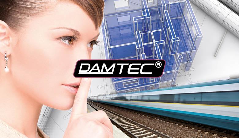 DAMTEC Titelbild Startseite