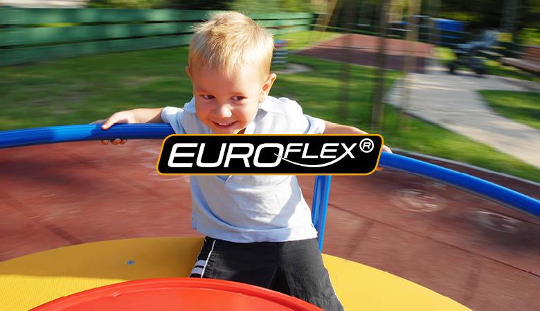 EUROFLEX Titelbild Startseite