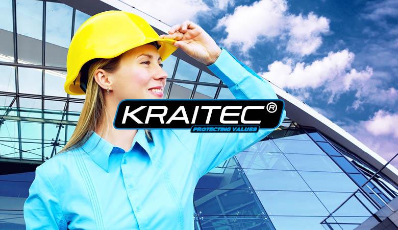 KRAITEC Bautenschutz Titelbild Startseite