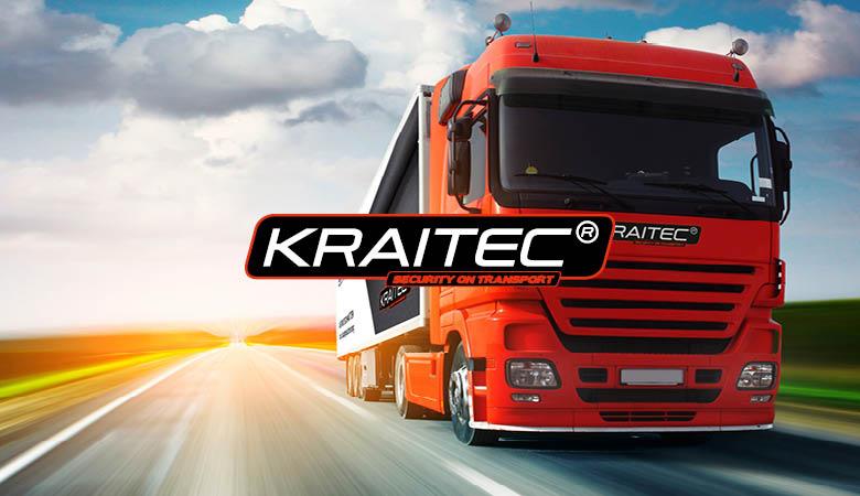 KRAITEC Ladungssicherung Titelbild Startseite