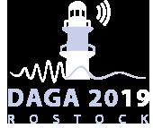 DAGA 2019 Logo